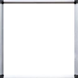Imagens do produto Contramarco CM-174 Desmontado para porta e janela com persiana integrada
