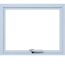 Imagem do produto Janela Maxim-ar com 1 módulo com vidro temperado 6mm