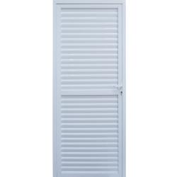 Imagem do produto Porta de Giro 1 Folha Veneziana